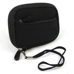 Black-Soft-Camera-Case-Nikon-Coolpix-S100-S1200pj-S3100-S3300-S4100-S4300-S6100