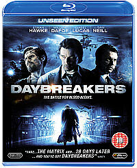 BLU-RAY-DAYBREAKERS-NEW-SEALED-UK-STOCK