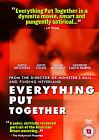 Everything Put Together (DVD, 2007)