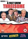 A Fast Show Threesome - Ted And Ralph/Grass/Swiss Tony (DVD, 2006, 6-Disc Set, Box Set)