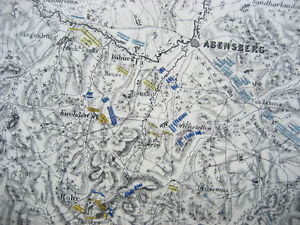 [1809] Les alliés à Abensberg S-l300