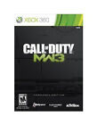 Call of Duty: Modern Warfare 3 -- Hardened Edition (Microsoft Xbox 360, 2011)