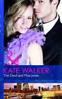 The Devil and Miss Jones by Kate Walker (Paperback, 2012)