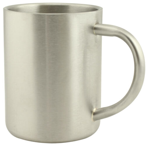 Double wall stainless steel 9OZ tea&beer&coffee mug,fashion new children cup