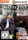 Detective Agency (PC, 2010, DVD-Box)