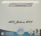 Need For Speed: Porsche - 40 Jahre 911 (PC, 2003)