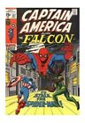 Captain America #137 (May 1971, Marvel)