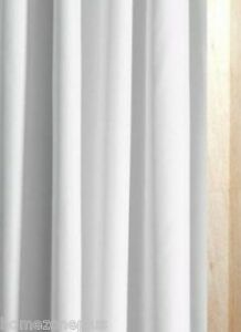 WHITE-ANTI-BAC-TEXTILE-WEIGHTED-SHOWER-CURTAIN-180X180