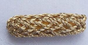 Vintage-Gold-Metallic-Bobbles-Oblong-Corded-French