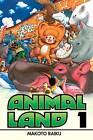 Animal Land 1: 1 by Makoto Raiku (Paperback, 2011)