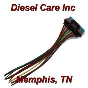 7 3 powerstroke wiring schematic 2003 7 3 powerstroke wiring harness powerstroke 7 3 valve cover wiring harness connector ebay #8