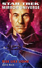 Star Trek: Mirror Universe: Rise Like Lions by David Mack (Paperback, 2011)