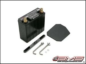 AMS-MITSUBISHI-LANCER-EVOLUTION-X-SMALL-BATTERY-KIT-WITH-BATTERY