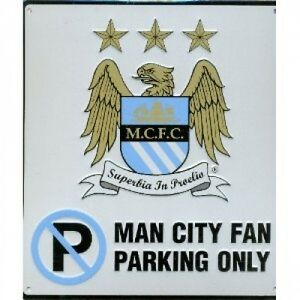 Manchester-City-Fc-Football-No-Parking-Sign-Official-Board