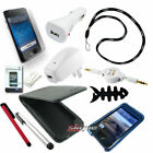 11 Item Accessory Bundle Kit for Apple Ipod Touch 2g 3g 3rd Gen 16gb 32gb 64gb