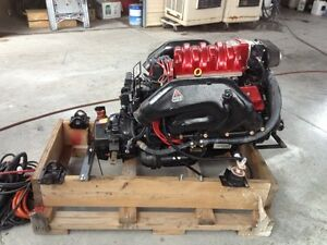 2005-5-7-Liter-Indmar-Engine-with-ZF-Hurth-1-to-1-Transmission-very-low-hours