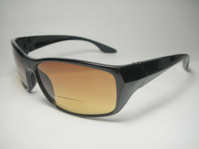 BIFOCAL VISION READING SUNGLASSES HD HIGH DEFINITION-976BF- 1.00,1.25,1.75, 2.00