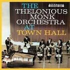 Thelonious Monk - Orchestra at Town Hall (Live Recording, 2007)