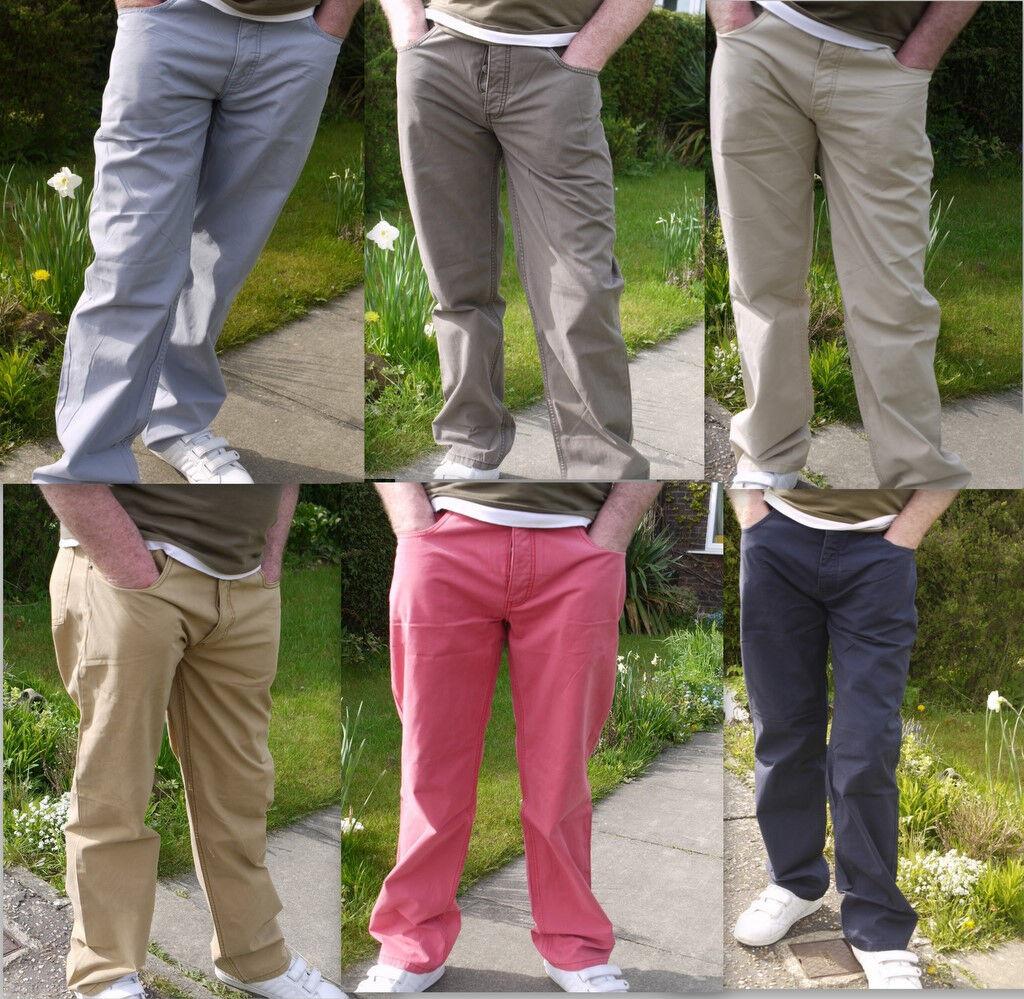 Boden Canvas Jeans 2 length 7 colours 30-44 NEW SSP