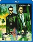 Bon Cop, Bad Cop (Blu-ray Disc, 2010, Canadian)