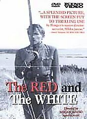 Red-And-The-White-DVD-2002-New-Sealed