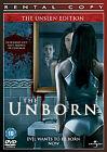 The Unborn (DVD, 2009)