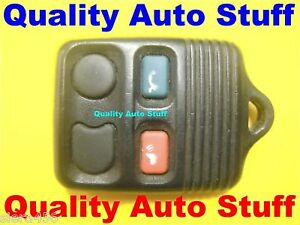 1998-2009-Ford-Lincoln-Mercury-Keyless-Remote-GQ43VT11T-Four-Buttons