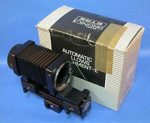 Bronica-ETRS-Automatic-Bellows-Attachment-E