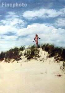 1939 Vintage FEMALE NUDE German Beach Naturist REICHERT | eBay