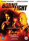 Born To Fight (DVD, 2011)