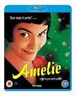 Amelie (Blu-ray, 2011)