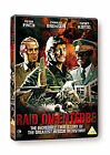 Raid On Entebbe (DVD, 2012)