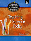 Teaching Science Today by Barbara Houltz (Paperback / softback, 2008)
