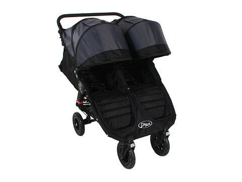 Baby Jogger City Mini Gt Double Standard Double Seat