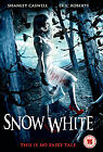 Snow White (DVD, 2012)