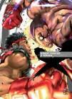 Street Fighter X Tekken: Artworks by CAPCOM (Paperback, 2012)