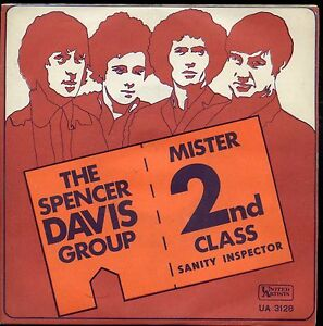 7inch-SPENCER-DAVIS-GROUP-mister-2nd-class-ITALY-PS-EX