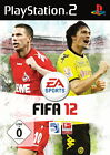 FIFA 12 (Sony PlayStation 2, 2011, DVD-Box)