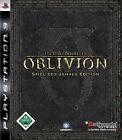 The Elder Scrolls IV: Oblivion -- Spiel des Jahres Edition (Sony PlayStation 3, 2007)