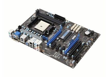 MSI A55-G35 AMD HDMI Audio 64 BIT