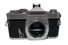 Konica Autoreflex T3 35mm SLR Film Camera Body Only