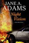 Night Vision by Jane Adams (Hardback, 2011)