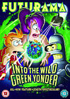 Futurama - Into The Wild Green Yonder (DVD, 2009)