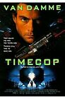 Timecop (Blu-ray, 2010)
