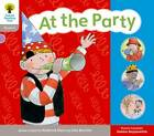 Oxford Reading Tree: Floppy Phonics Sounds & Letters Level 1 More a at the Party by Mr. Alex Brychta, Debbie Hepplewhite, Roderick Hunt, Teresa Heapy (Paperback, 2012)
