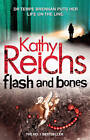 Flash and Bones by Kathy Reichs (Paperback, 2012)