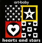 Hearts and Stars by Two-Can Publishers(Board book)