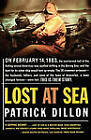 Lost at Sea by Patrick Dillon (Paperback, 2000)