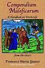 Compendium Maleficarum by Francesco Maria Guazzo (Paperback, 2004)