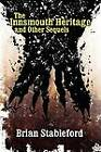 The Innsmouth Heritage and Other Sequels by Brian Stableford (Paperback, 2009)